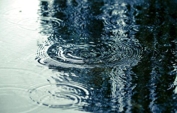 宮古島の梅雨について