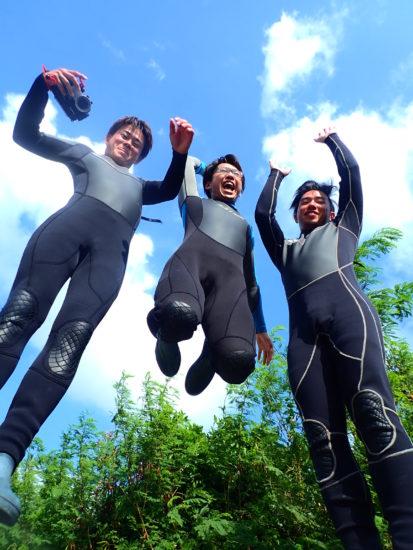 お客様の声 9月22日宮古島!体験ダイビングツアー!②