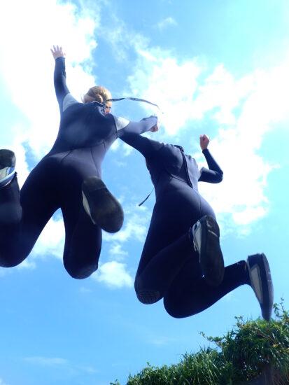 7月29日 宮古島!体験ダイビング日記!