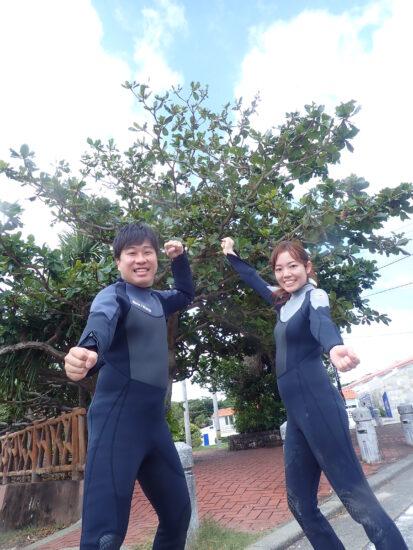 9月28日 宮古島!体験日記!